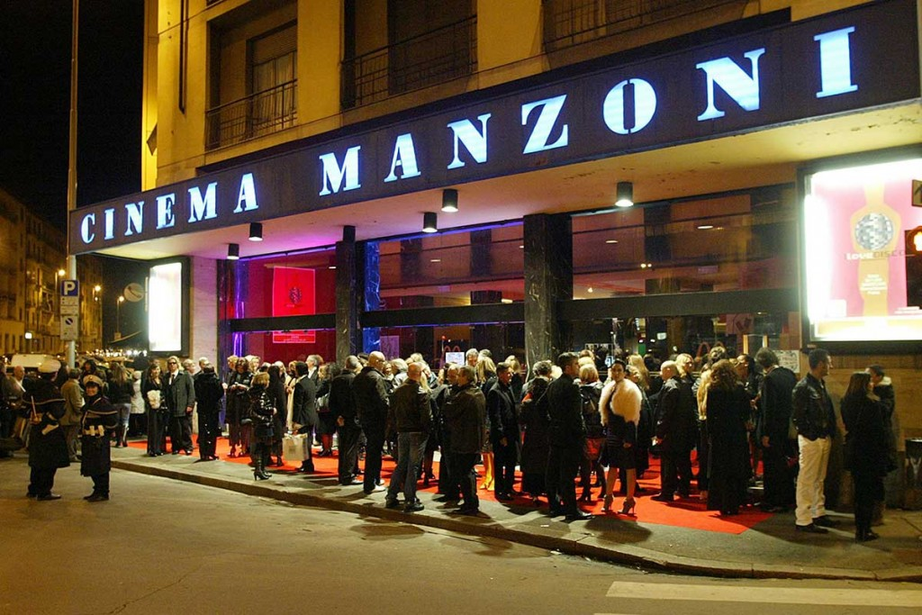 Cinema Manzoni