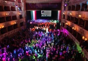 IL GRAN BALLO D'ITALIA