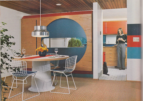 Icone 70s: oggetti che rivoluzionarono la cucina