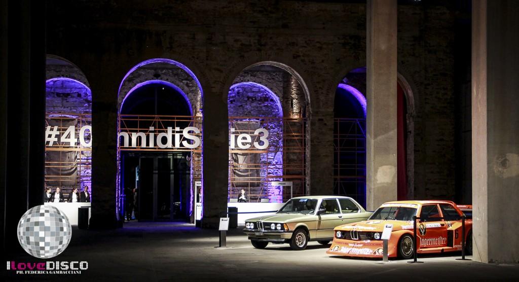 ILD 4 BMW – 40 anni insieme
