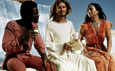 Jesus Christ Superstar: i personaggi