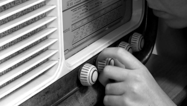 La radio e le radio libere
