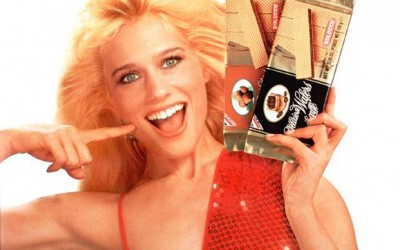 La disco bambina: l'adorabile Heather Parisi