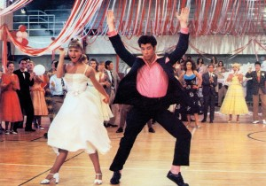 La brillantina che ha fatto ballare il mondo: Grease