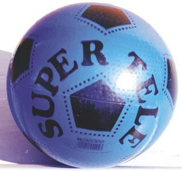 Anni 70: quando il pallone 'super tele' faceva tendenza