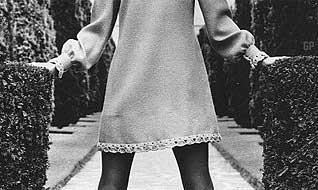 Minigonne e shorts: una vera rivoluzione 70s
