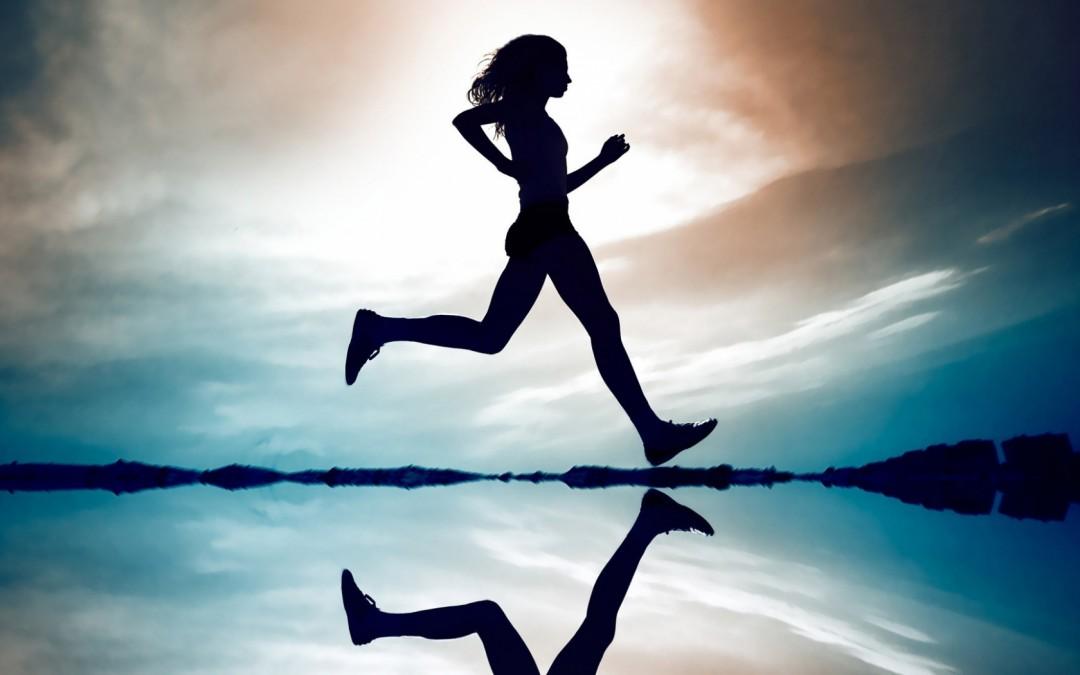 I love..running: 4 regole per correre meglio