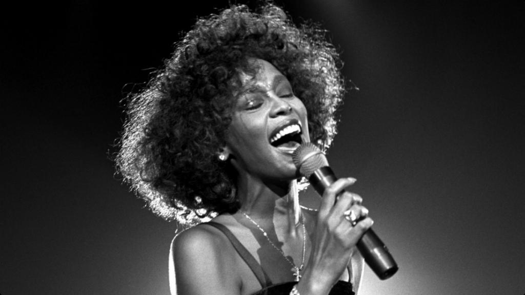 ILD Tribute to Whitney Houston