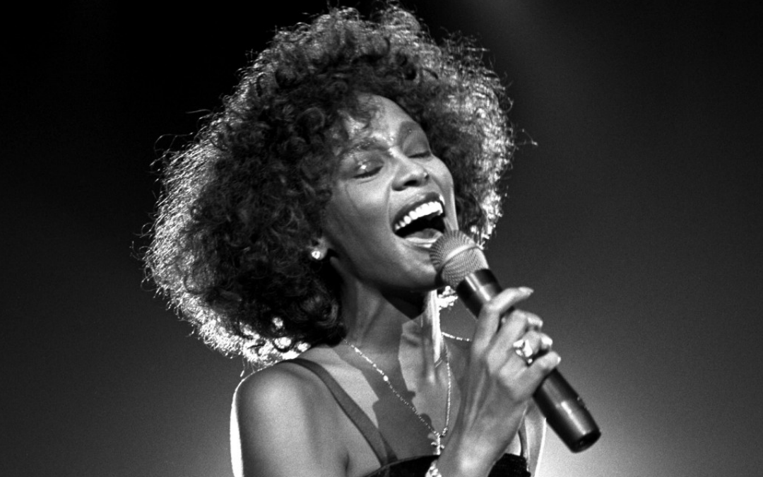 ILD Tribute to Whitney Houston