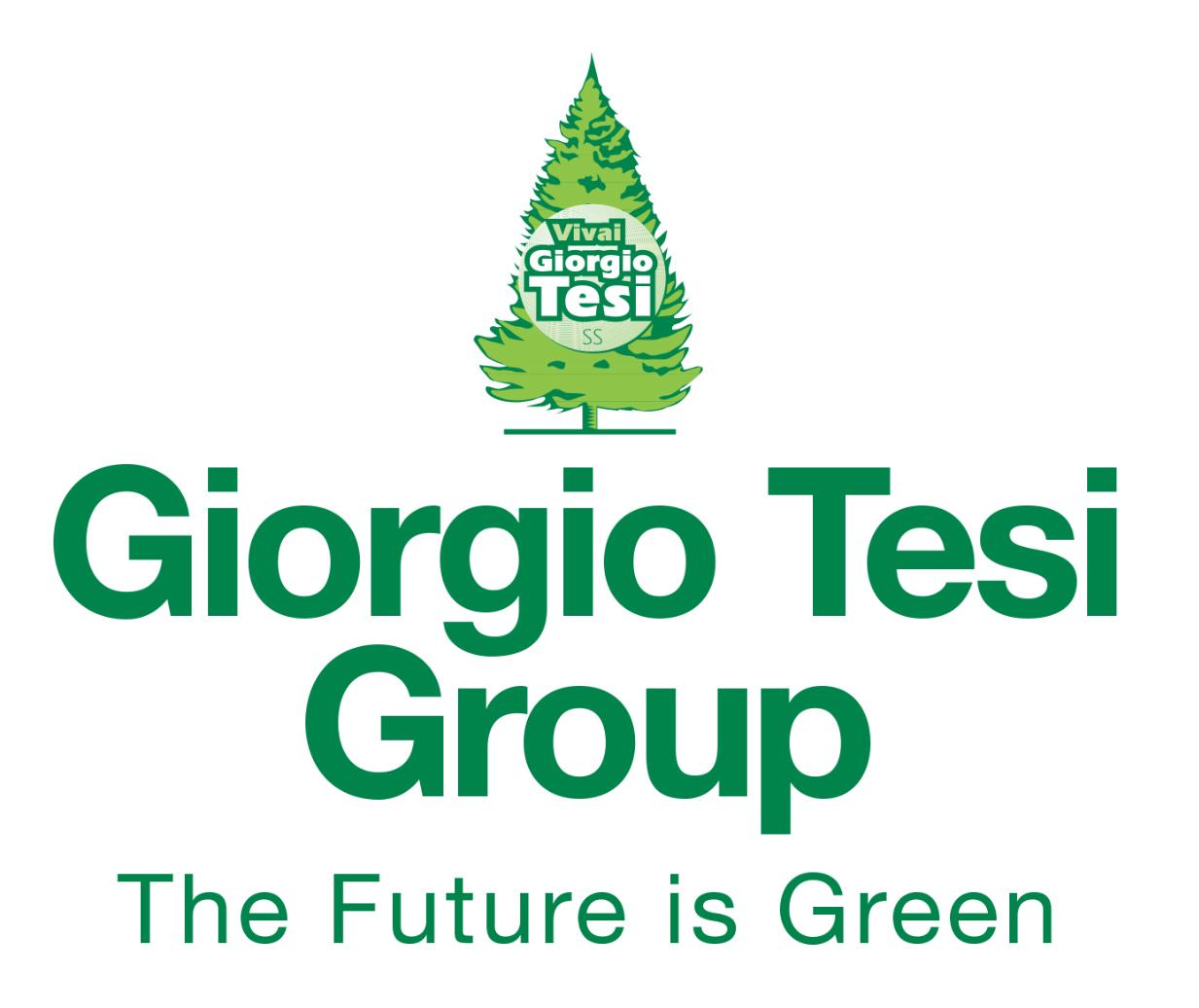 Giorgio Tesi Logo