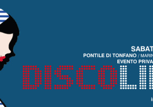 'DISCO LINES': l'evento più atteso dell'estate 2016