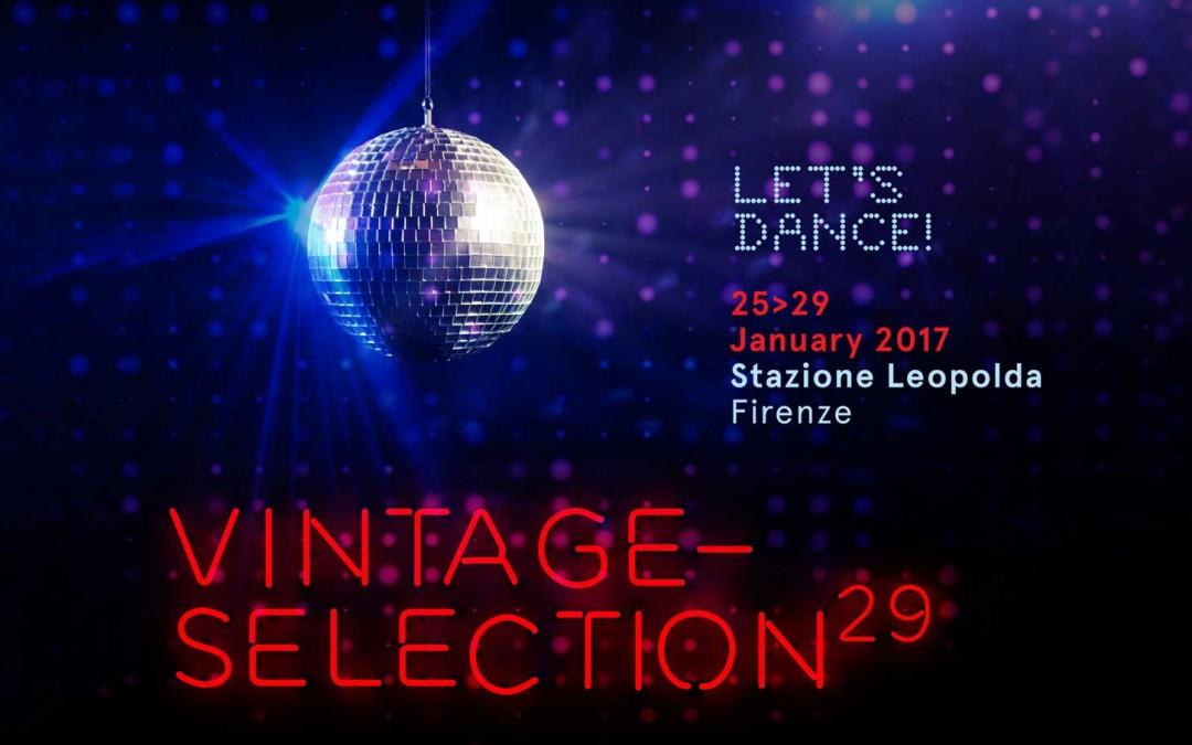 Let's Dance: I Love Disco Djset al Vintage Selection di Firenze
