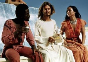 Jesus Christ Superstar: i personaggi