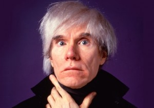 Ricordando il mito della Pop Art: Andy Warhol