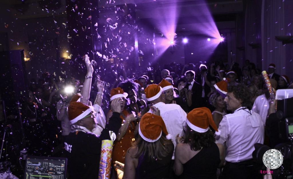 ILD 4 Associazione Babbi Natale