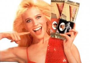 La disco bambina: l'adorabile Heather Parisi