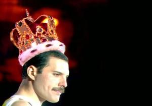 The Queen of 70s: Freddie Mercury